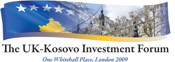 UK-Kosovo Investment Forum