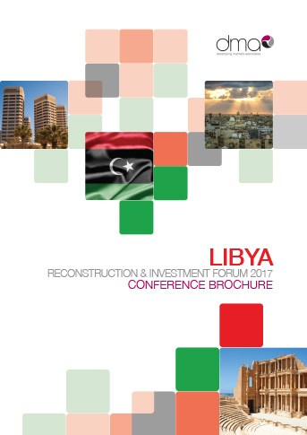 Libya Reconstruction & Investment Forum 2017