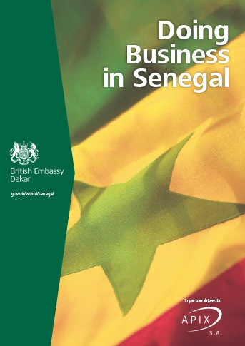 Doing Business in Senegal