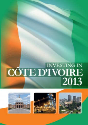 Investing in Cote d'Ivoire 2013