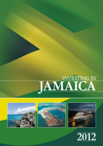 Investing in Jamaica 2012