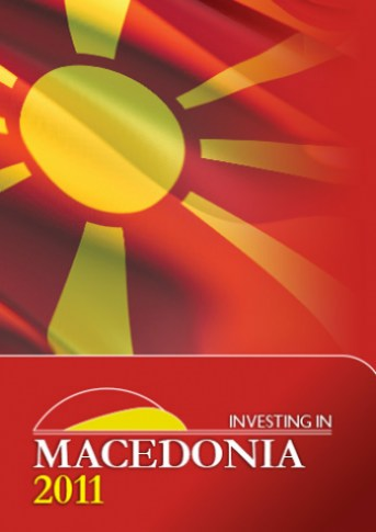 Investing in Macedonia 2011