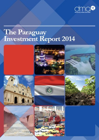 Investing in Paraguay 2014