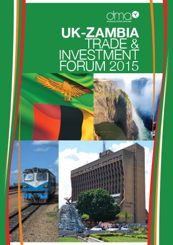 Investing in Zambia 2015