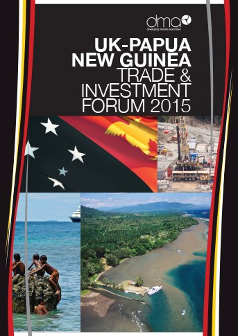 Investing in Papua New Guinea 2015