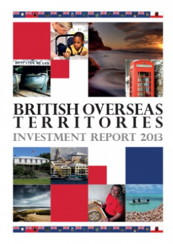 The British Overseas Territories Report 2013